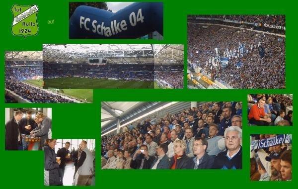 Auf Schalke ( Okt. 2004 )