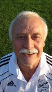 Ansgar Hinrichs, Abteilungsleiter Fußball, TuS Eintracht Rulle