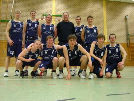 basketball_1_Herren 2007 2008