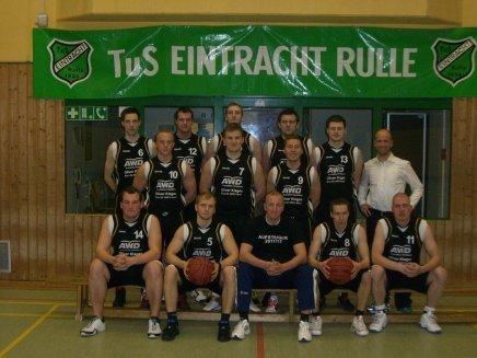 basketball_1_Herren Saison 2011 2012